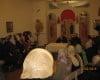 Керуючий єпархією поспілкувався з молоддю та прихожанами у храмі Святителя Іоанна у м. Ужгороді