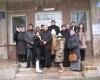 Ужгородська молодіжка та прихожани храму Святителя Іоанна відвідали обласні диспансери по онкології та туберкульозу