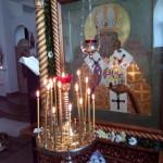 Проповідь у день обрітення мощей Святителя Іоанна Шанхайського і Сан-Франциського(Відео+)