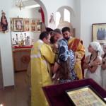 Проповідь у Неділю 5-у після П'ятидесятниці(Відео+)