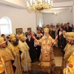 Престольне свято 1 липня 2017 року