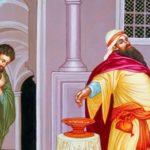 Проповідь у Неділю про Митаря і Фарисея (Відео+)