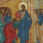 Проповідь у день Святих Первоверховних Апостолів Петра і Павла (Відео+)