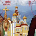 Проповідь у Неділю 26-у після П'ятидесятниці(Відео+)