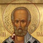 Проповідь у день пам'яті Святителя Миколая (Відео+)