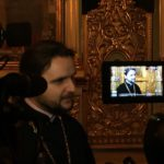 14 січня відбудеться зустріч протоієрея Олександра Клименка з молоддю в Ужгороді