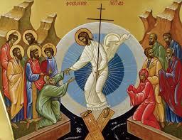 Проповідь у Пасхальну ніч. Світле Христове Воскресіння (Відео+)